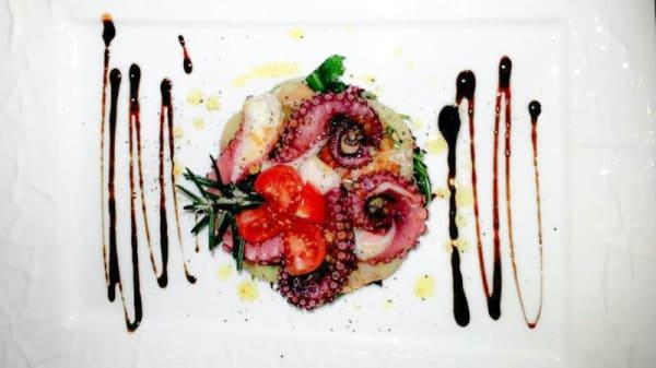 Suggerenza del chef - Un posto tranquillo Bistrot & Pizzeria, San Cataldo