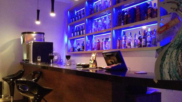 Delluccio - Delluccio Pizza Bar, São Paulo