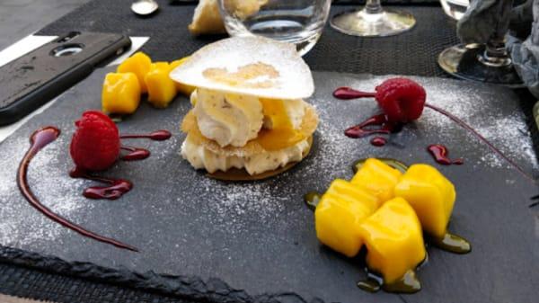 Dessert - L'Instant, Nice