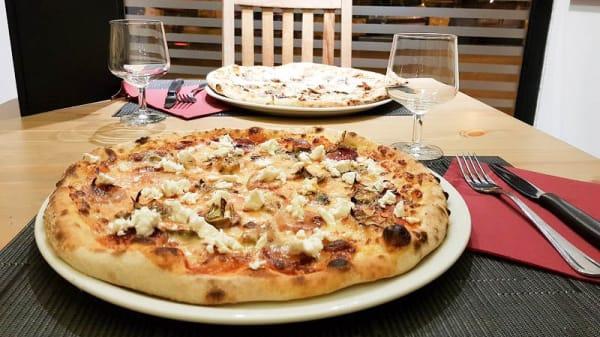 Suggerimento dello chef - I Golosi, Sassari