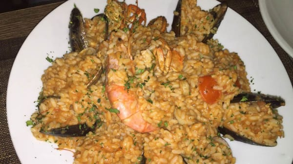 Suggerimento dello chef - San Giovanni, Alghero