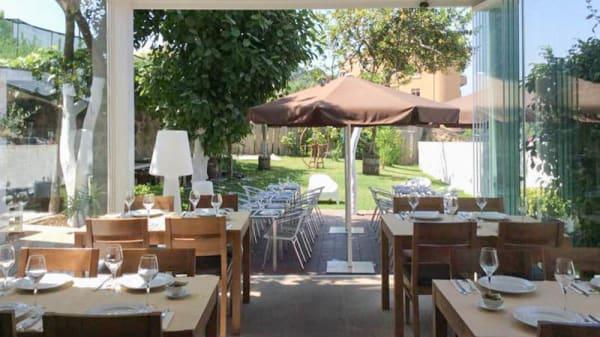 Esplanada - Taberna da Villa, Canelas