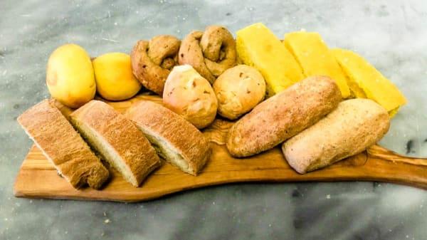 Suggerimento dello chef - La Locanda delle scuderie, Chiusi