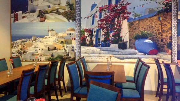 dining room - Spitiko, Karlstad
