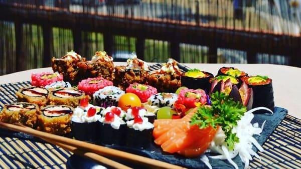Salty - Sushi, Brunch & Bar, Paço de Arcos