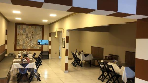 Sala - New Shawarma (Guarulhos), Guarulhos