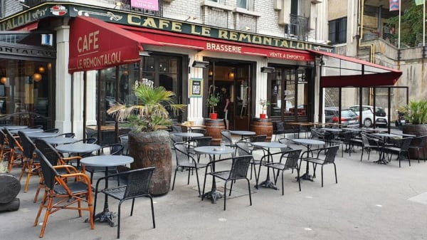 Le Remontalou, Paris