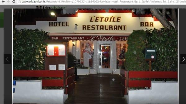 L'Etoile - L'Etoile, Andernos-les-Bains