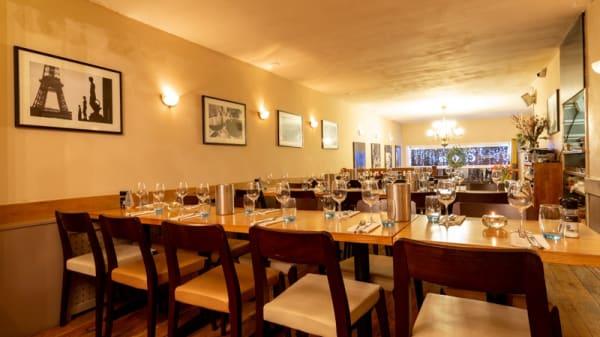 Restaurant - Restaurant Classico, Amsterdam