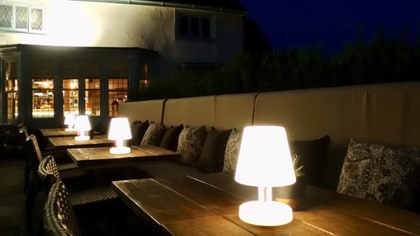 The George & Dragon - Brentwood, Brentwood
