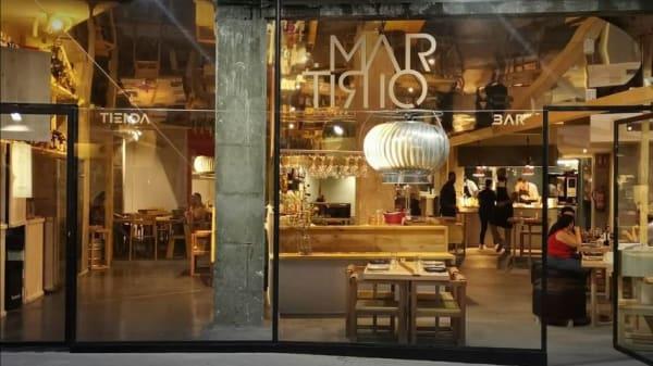Martirio Bar, Sevilla