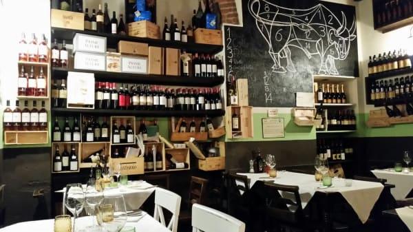 Sala - El Bechée, Milano