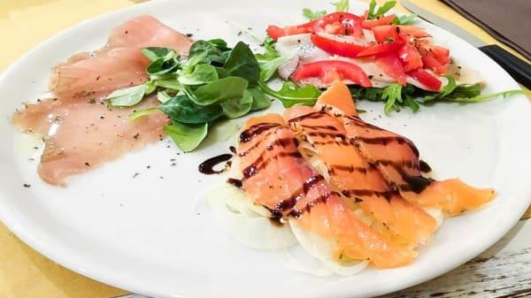 Suggerimetno dello chef - Bogia , Ven!, Pogliola