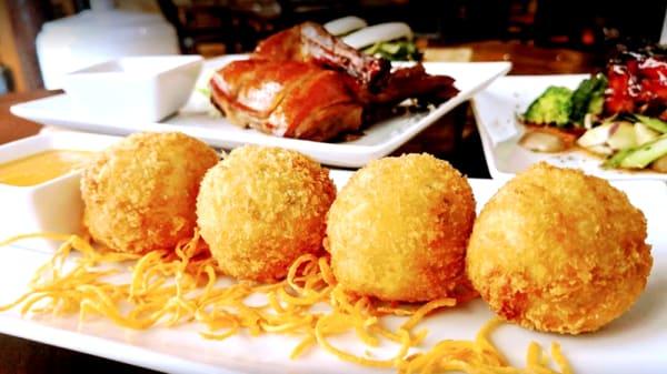 Sugerencia del chef - Asian Road, Ibiza