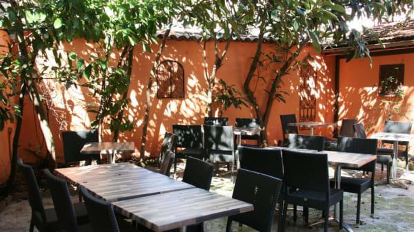 Restaurant - L'Artiste et le Cuisinier, Lyon