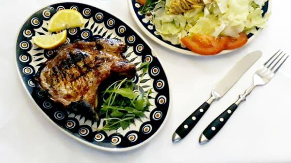 Suggerimento dello chef - Trattoria Cantinetta Allegri, Florence