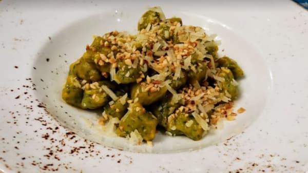 Suggerimento dello chef - La Cantina del Sole, Napulitan Bistrò, Napoli