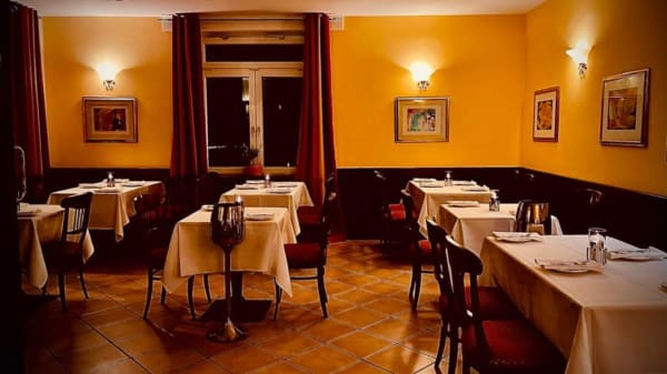 Casa Toscana, Leverkusen