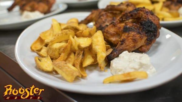 Suggerimento dello chef - Rooster House Torri Di Quartesolo, Torri Di Quartesolo
