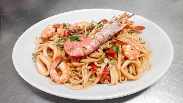 pasta - Vularie Siciliane