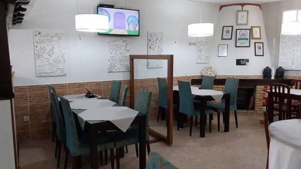 sala - Steak House Pateo Alcochetano, Alcochete