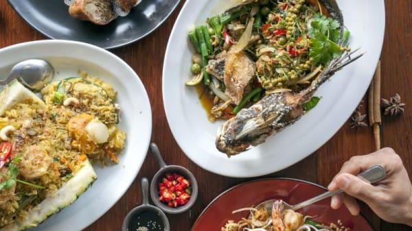 Atom Thai Restaurant, Newtown (NSW)