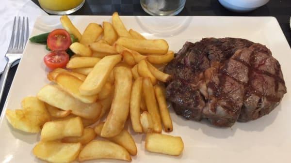 Patagonia Steak House Monte y Mar, el Gran Alacant
