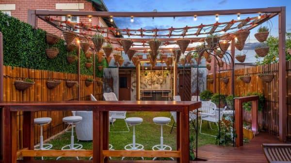 Exterior View - Garden By The Alley, Prospect (SA)