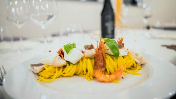 Suggerimento dello chef - Tennis Club il Fazzoletto, Rosignano Solvay-Castiglioncello