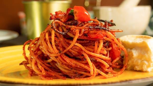 Suggerimento dello chef - Cumbia bistrot, Bitonto