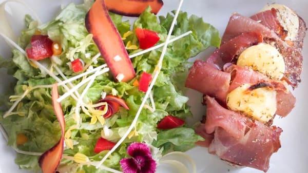 Suggestion du chef - Villabordoh, Margaux
