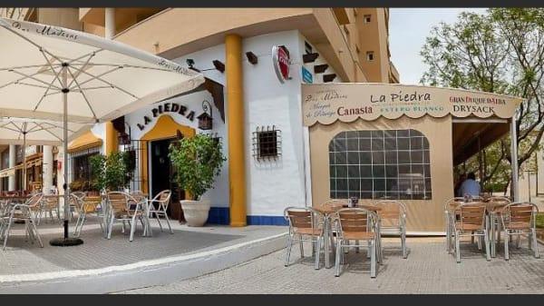 La Piedra - La Piedra, Jerez De La Frontera