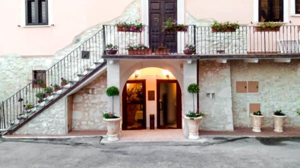 esterno - Antica Taverna di Navelli, Navelli
