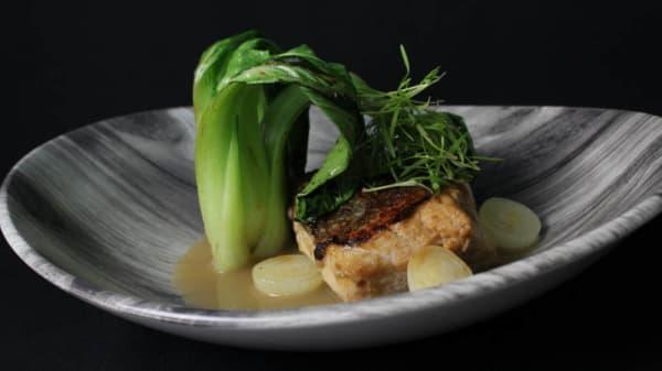 Sugerencia del chef - KAORI, Tomares