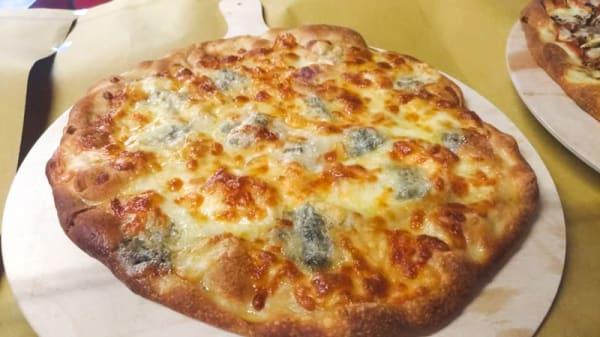 Piatto - Pi H Food, Passignano Sul Trasimeno