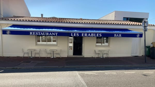 Les Erables, Le Bouscat