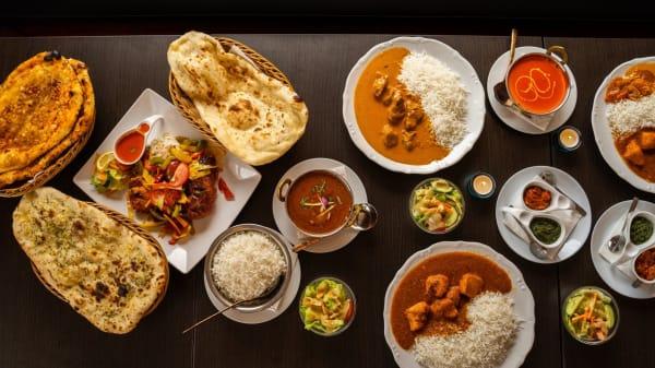 Perfektion - Indiska Köket, Göteborg