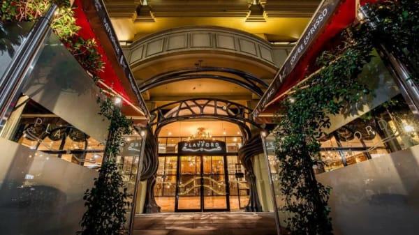 The Playford Restaurant, Adelaide (SA)