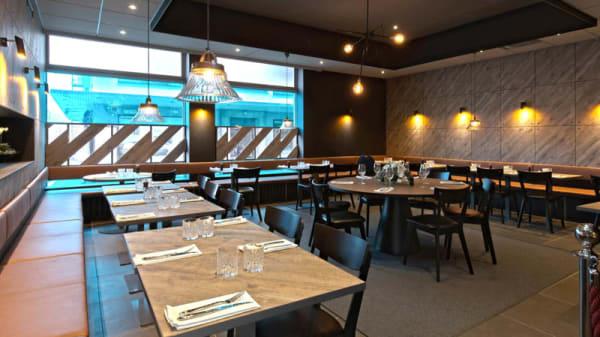 dinner room - Meatings, Uddevalla