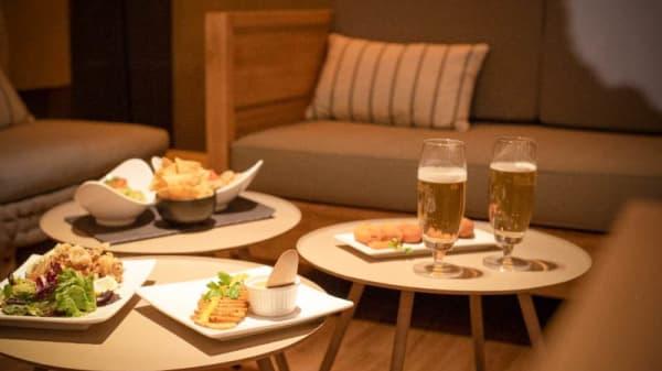 Sugerencia del chef - La Taverna - Casino Barcelona, Barcelona