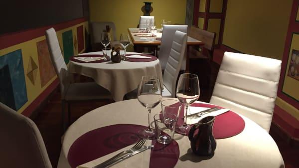 Interno - Ricercato - Osteria Moderna e Café, Cagliari