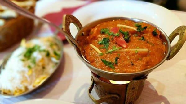 Sugestao do chef - Mahrani, Peniche