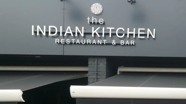 Ingang - The Indian Kitchen, Amstelveen