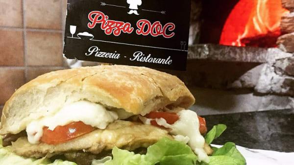 Suggerimento dello chef - Ristorante Pizzeria Doc, Sant'Anastasia