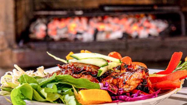 Sugerencia del chef - Blue Explorers® Bar & Grill, Lomo Quiebre