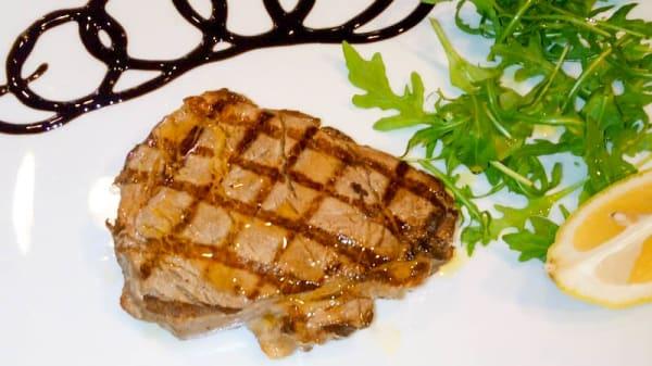 Suggerimento dello chef - Regina D'Abruzzo, Cepagatti