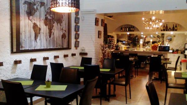 Sugerencia del chef - Che, vos !!, Marbella
