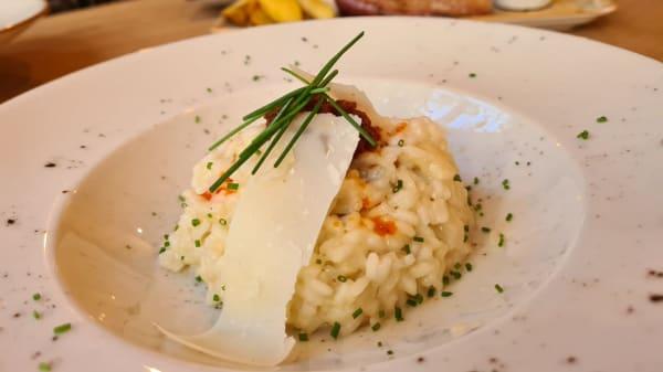 Sugerencia del chef - Materia Casual Food, Madrid