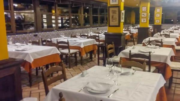 Vista sala - Torito Grill, Costa Adeje