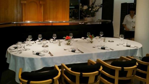 salle principale - Restaurant le 79, Le Mans